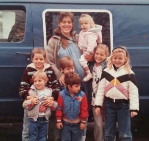 Van Life 1992